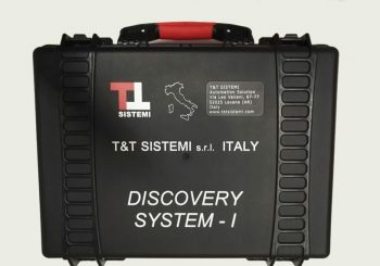 DISCOVERY SYSTEM made in T&T